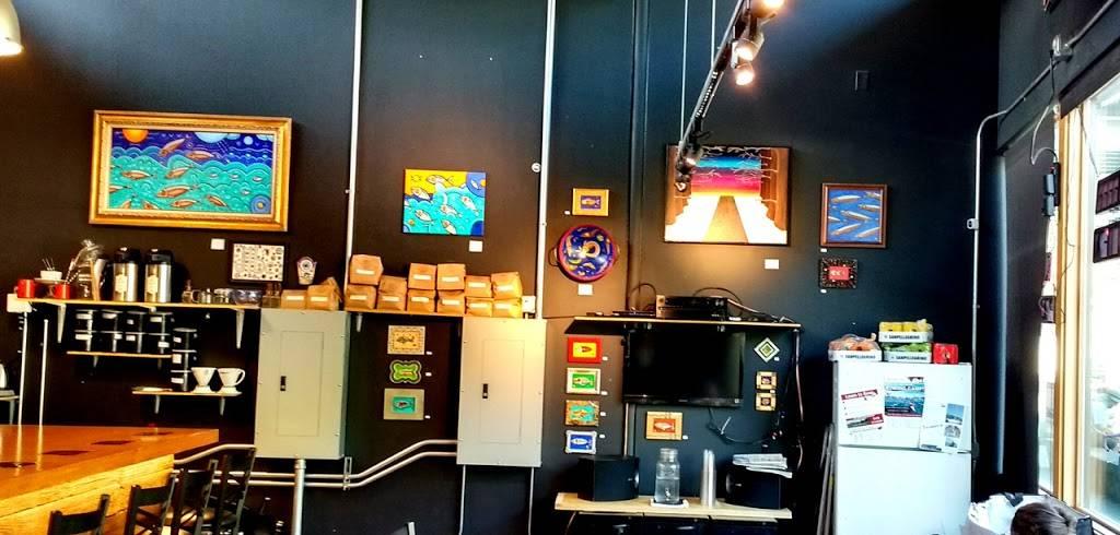 Jibe Espresso Bar - cafe  | Photo 10 of 10 | Address: 7001 Seaview Ave NW #170, Seattle, WA 98117, USA | Phone: (206) 494-3361