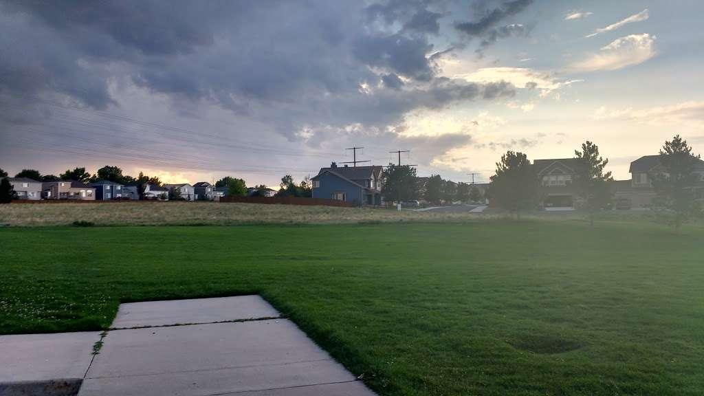 Firemans Park - park  | Photo 2 of 10 | Address: 415-, 431 High Plains St, Castle Rock, CO 80104, USA