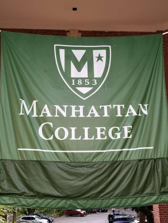 Manhattan College Bookstore - book store  | Photo 1 of 4 | Address: 3900 Waldo Ave, Bronx, NY 10463, USA | Phone: (718) 862-8000