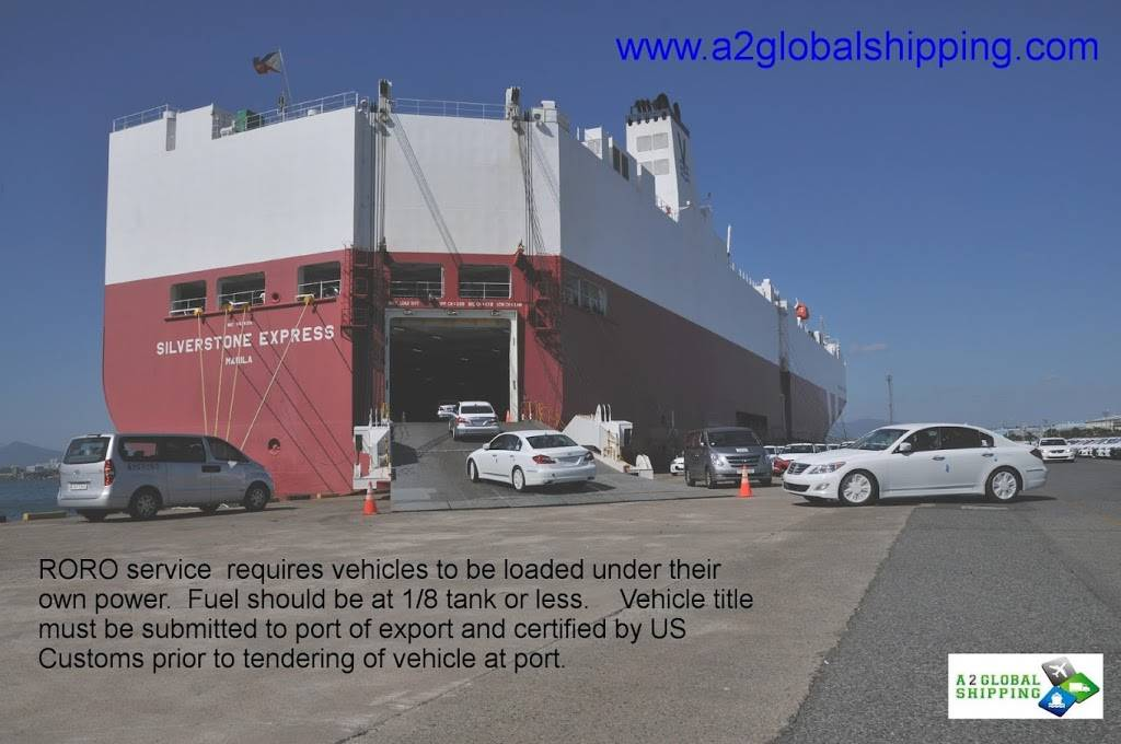 A2 Global Shipping - airport  | Photo 6 of 9 | Address: 1025 Nandino Blvd #134b, Lexington, KY 40511, USA | Phone: (859) 449-4737