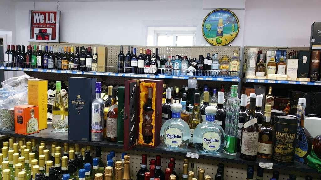 Ridgefield Liquors - store  | Photo 10 of 10 | Address: 520 Shaler Blvd, Ridgefield, NJ 07657, USA | Phone: (201) 943-8123