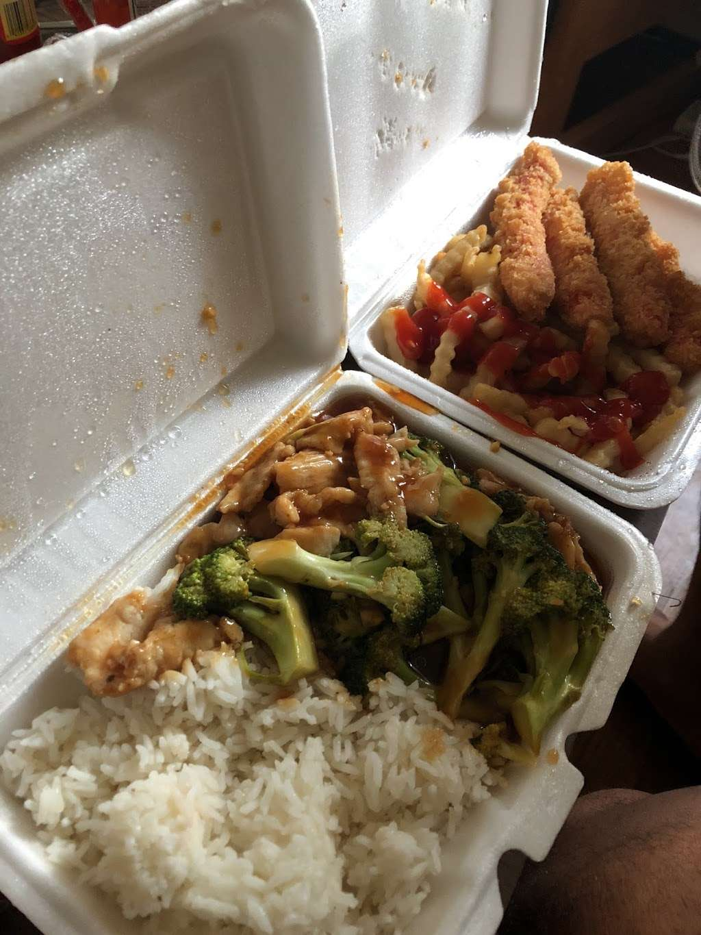 Great Wall - meal takeaway  | Photo 1 of 9 | Address: 219 E 170th St, Bronx, NY 10456, USA | Phone: (718) 293-7805