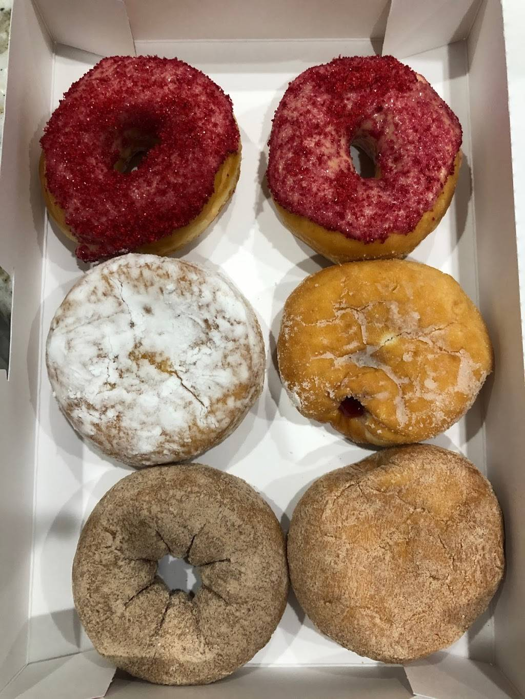 Dunkin - bakery  | Photo 7 of 9 | Address: 2532 Race Track Rd Suite A, St Johns, FL 32259, USA | Phone: (904) 217-0054