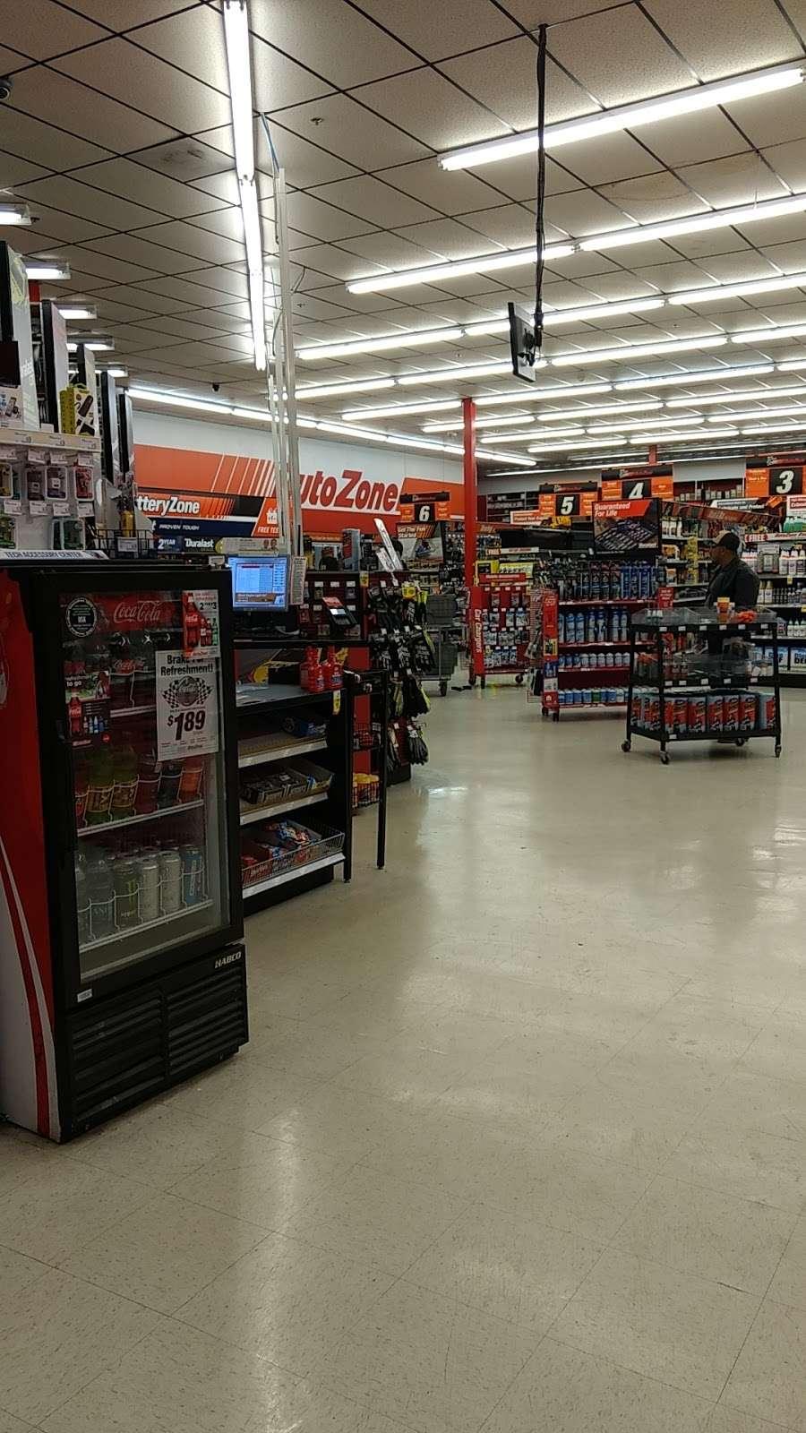 AutoZone Auto Parts - car repair  | Photo 1 of 10 | Address: 11104 Fondren Rd, Houston, TX 77096, USA | Phone: (713) 541-0495
