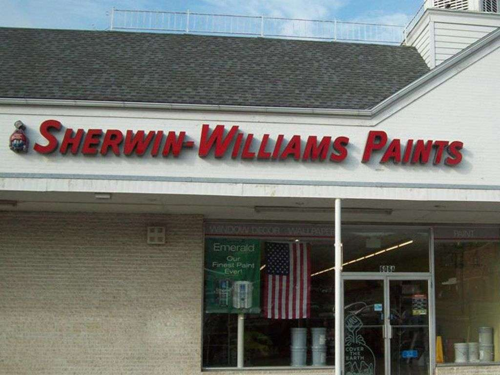 Sherwin-Williams Paint Store - home goods store  | Photo 3 of 7 | Address: 606A E Main St, Waynesboro, PA 17268, USA | Phone: (717) 762-3913