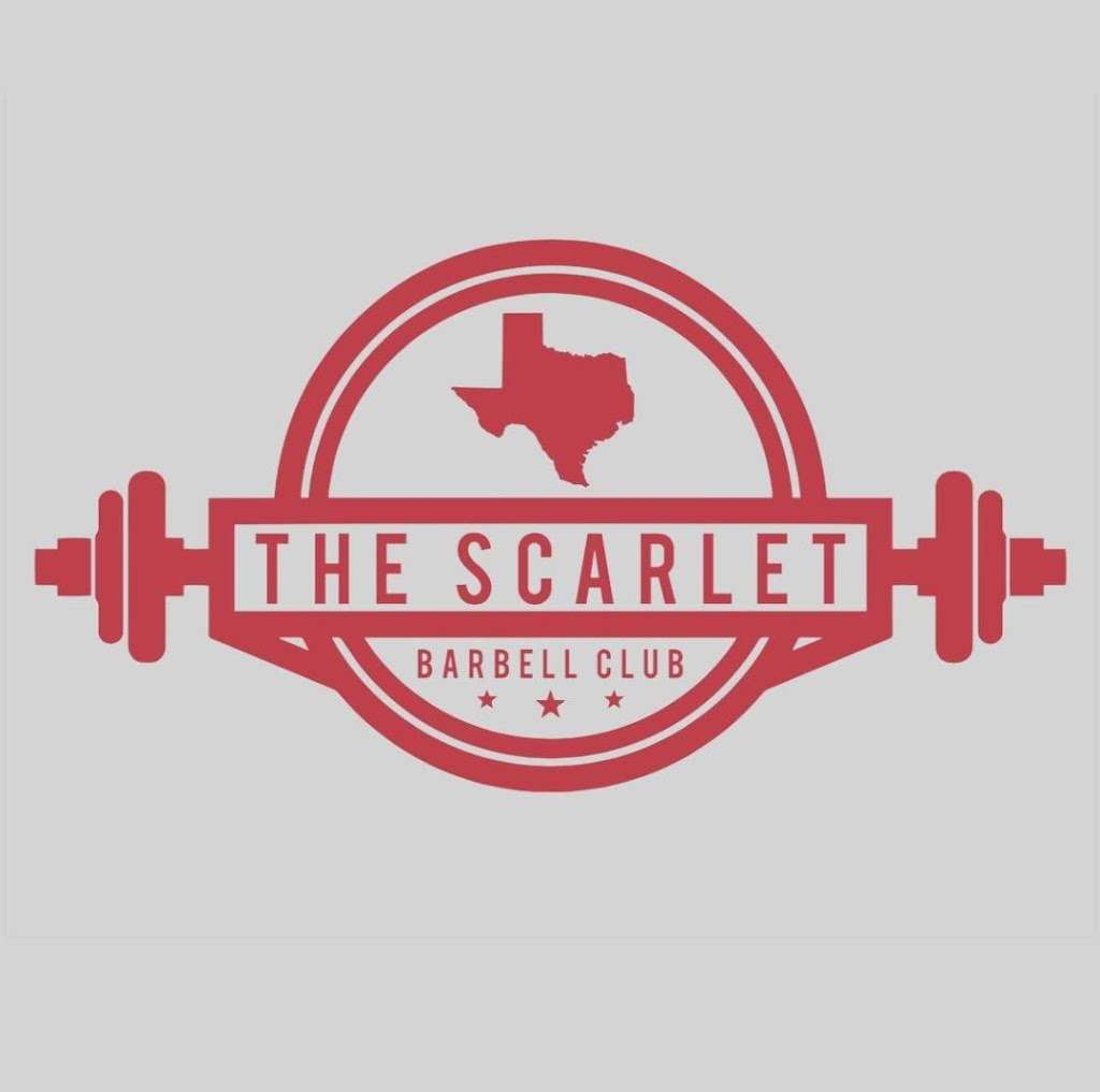 The Scarlet Barbell Club - gym  | Photo 3 of 5 | Address: 18790 US-59, New Caney, TX 77357, USA | Phone: (832) 793-5105