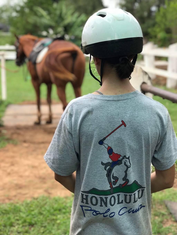 Hawaii Polo Lessons - travel agency  | Photo 1 of 8 | Address: 41-1062 Kalanianaʻole Hwy, Waimanalo, HI 96795, USA | Phone: (808) 421-9874