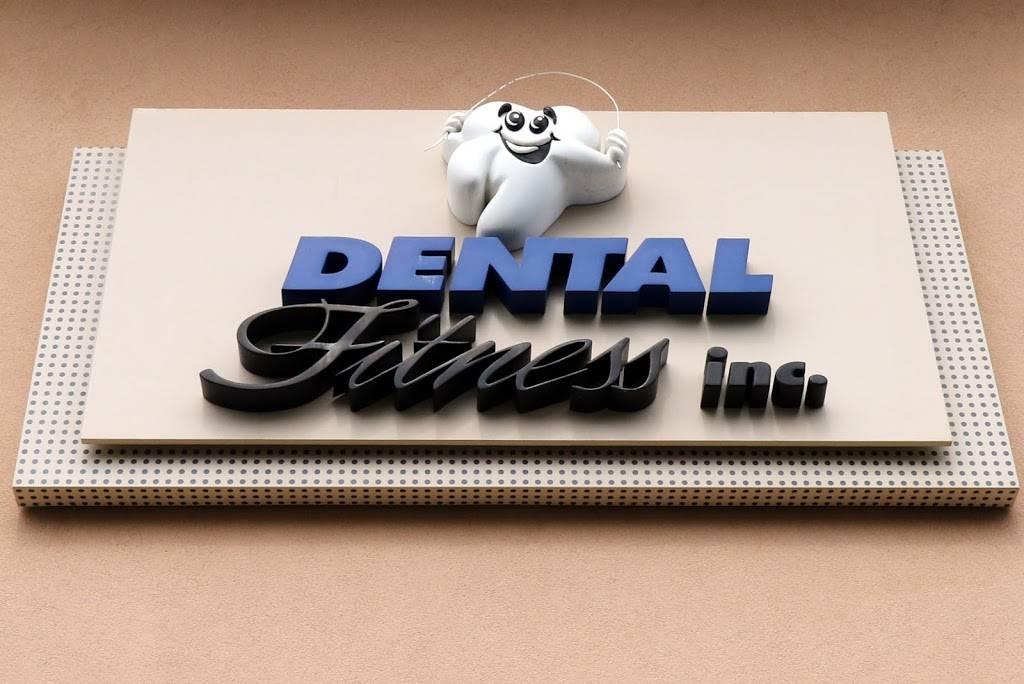 Dental Fitness Inc - dentist  | Photo 5 of 7 | Address: 94-673 Kupuohi St # C101, Waipahu, HI 96797, USA | Phone: (808) 677-5588