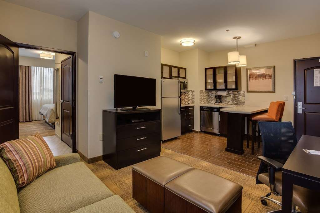 Staybridge Suites Houston East - Baytown - lodging  | Photo 10 of 10 | Address: 7626 Garth Rd, Baytown, TX 77521, USA | Phone: (281) 421-0030