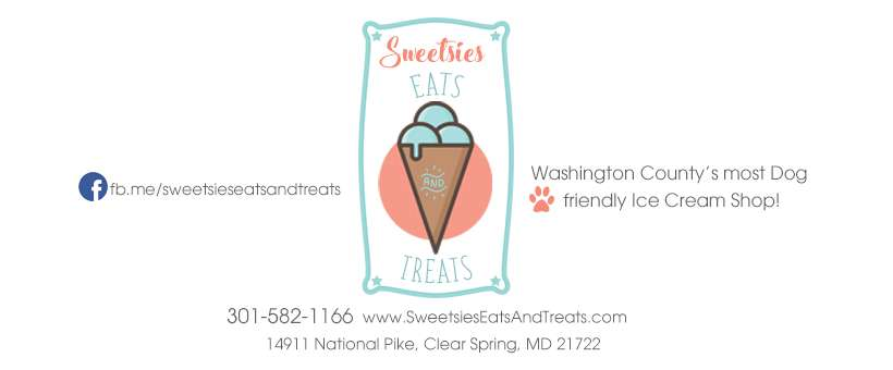 Sweetsies Eats & Treats - store  | Photo 8 of 10 | Address: 14911 National Pike, Clear Spring, MD 21722, USA | Phone: (301) 582-1166