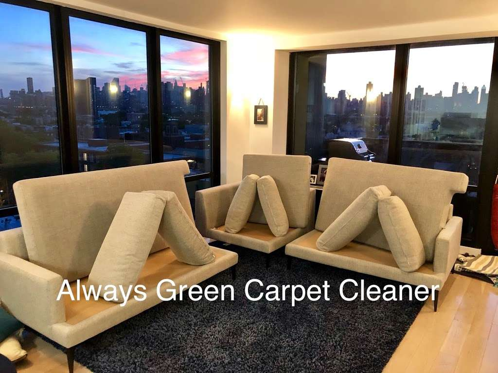 Always Green Carpet Cleaner Queens NY - 20%OFF Rug Cleaning & Up - laundry  | Photo 4 of 10 | Address: 8320 98th St, Woodhaven, NY 11421, USA | Phone: (917) 475-0141