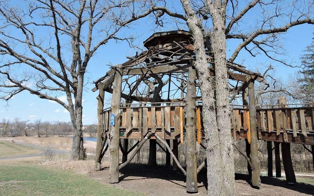 Jewel Tea Pavilion - park  | Photo 2 of 10 | Address: Barrington, IL 60010, USA | Phone: (847) 381-0687