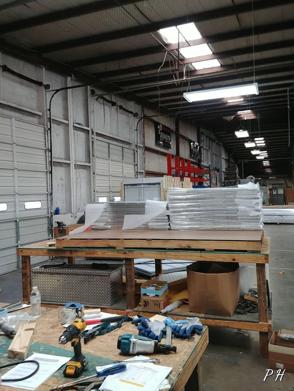 BrandFX Body Company - car repair  | Photo 10 of 10 | Address: 2800 Golden Triangle Boulevard, Fort Worth, TX 76177, USA | Phone: (817) 431-1131
