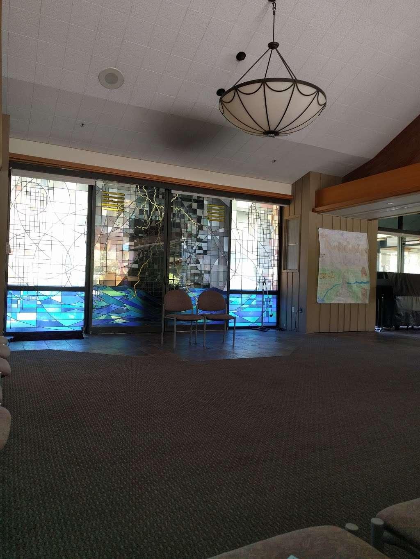 Congregation Beth Am - synagogue  | Photo 3 of 3 | Address: 26790 Arastradero Rd, Los Altos Hills, CA 94022, USA | Phone: (650) 493-4661