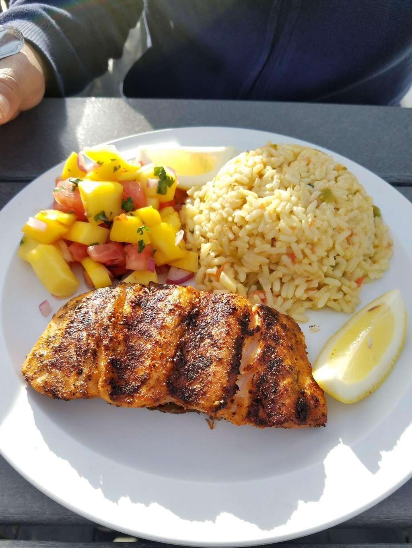 The Wharf - restaurant  | Photo 10 of 10 | Address: 416 B 116th St, Rockaway Park, NY 11694, USA | Phone: (718) 474-8807