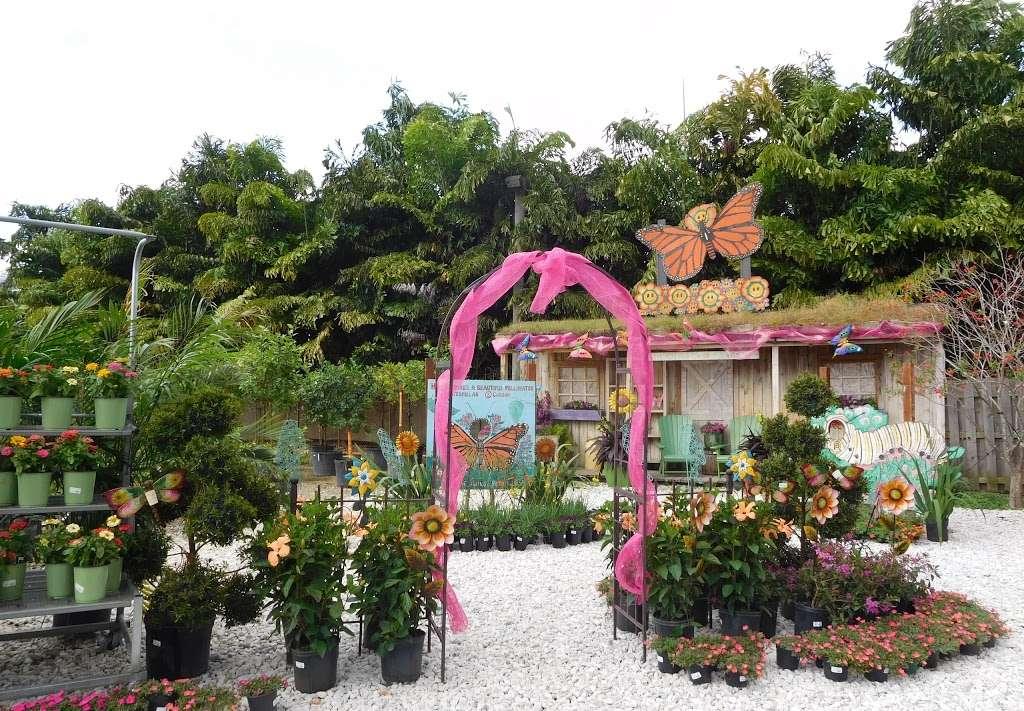 Flamingo Road Nursery - store  | Photo 3 of 10 | Address: 1655 S Flamingo Rd, Davie, FL 33325, USA | Phone: (954) 476-7878