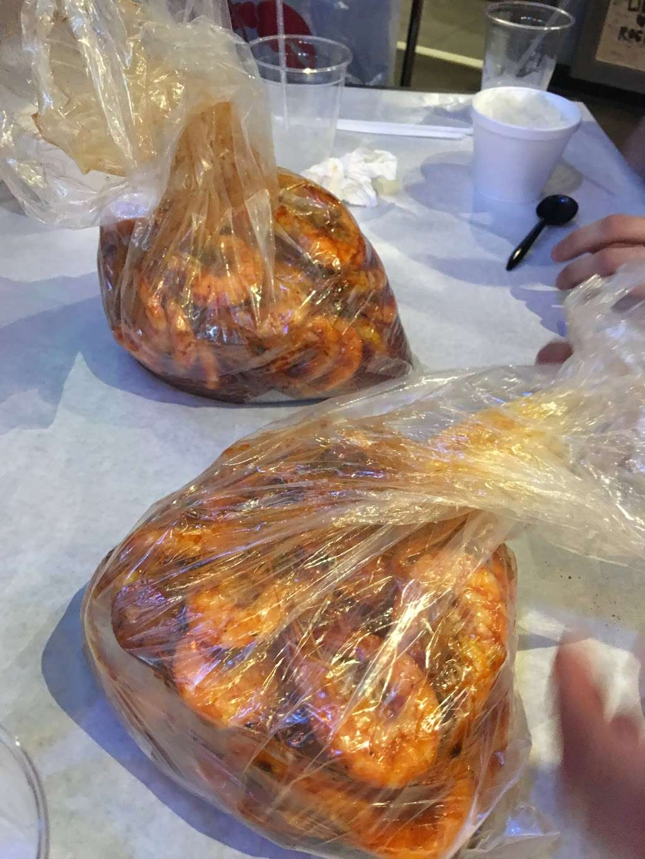 The Kickin Crab - restaurant  | Photo 9 of 10 | Address: 8300 La Palma Ave A6, Buena Park, CA 90620, USA | Phone: (714) 828-8788