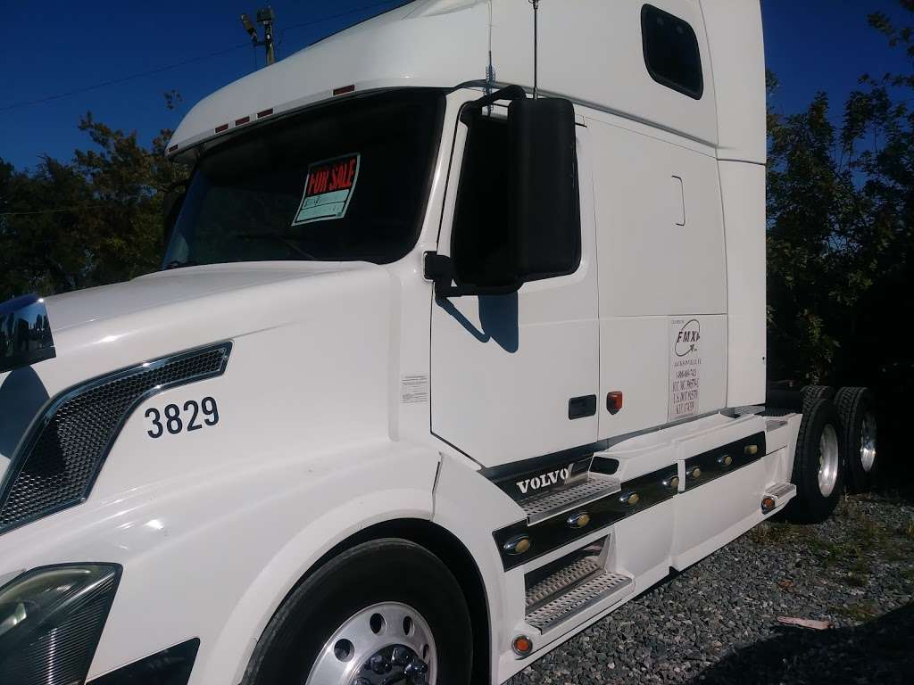 Garcia Truck And Bus Sales of Florida, Inc - Moving company