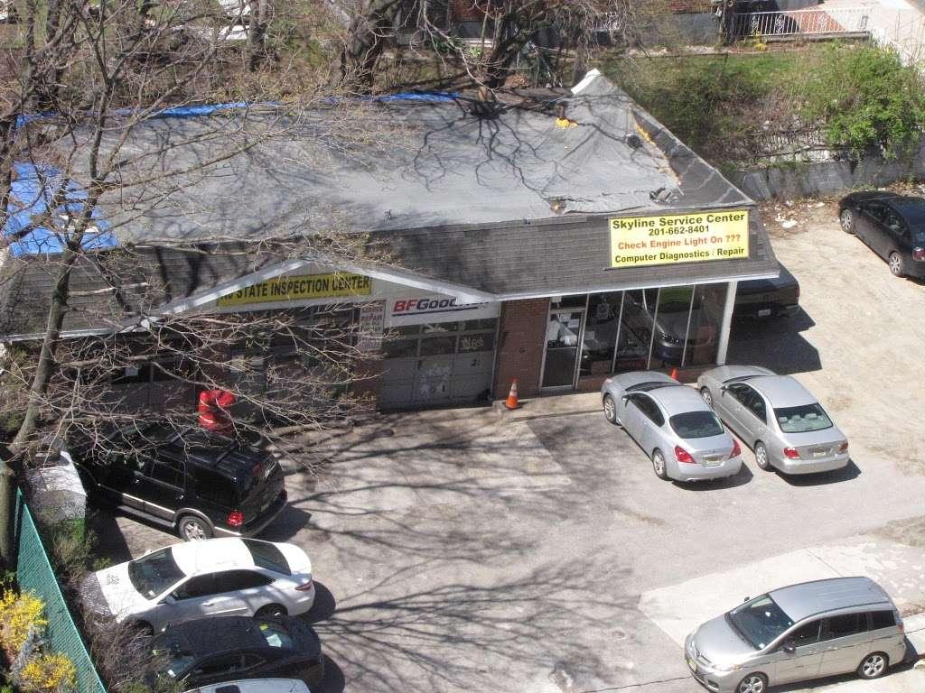 Skyline Auto Repair | car repair | 6609 Kennedy Blvd E, West New York, NJ 07093, USA