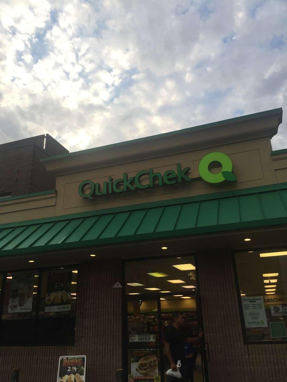 QuickChek - convenience store  | Photo 1 of 3 | Address: 9005 Bergenline Ave, North Bergen, NJ 07047, USA | Phone: (201) 854-9035