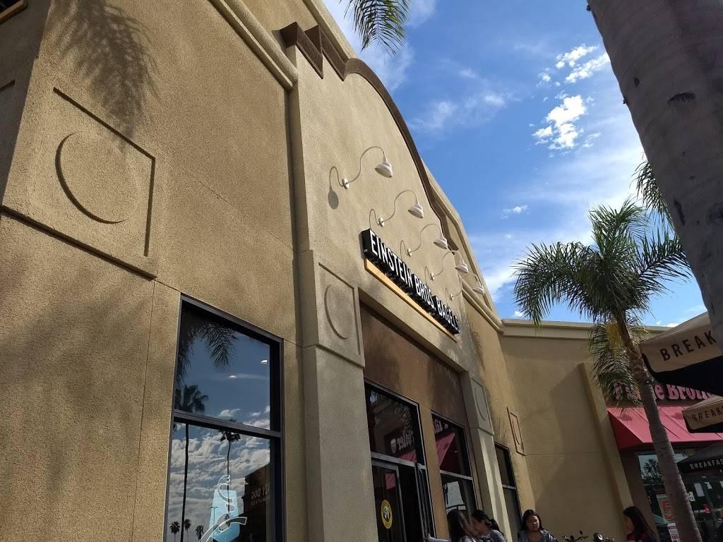 Einstein Bros. Bagels - bakery  | Photo 1 of 9 | Address: 16304 Beach Blvd, Westminster, CA 92683, USA | Phone: (714) 847-4609
