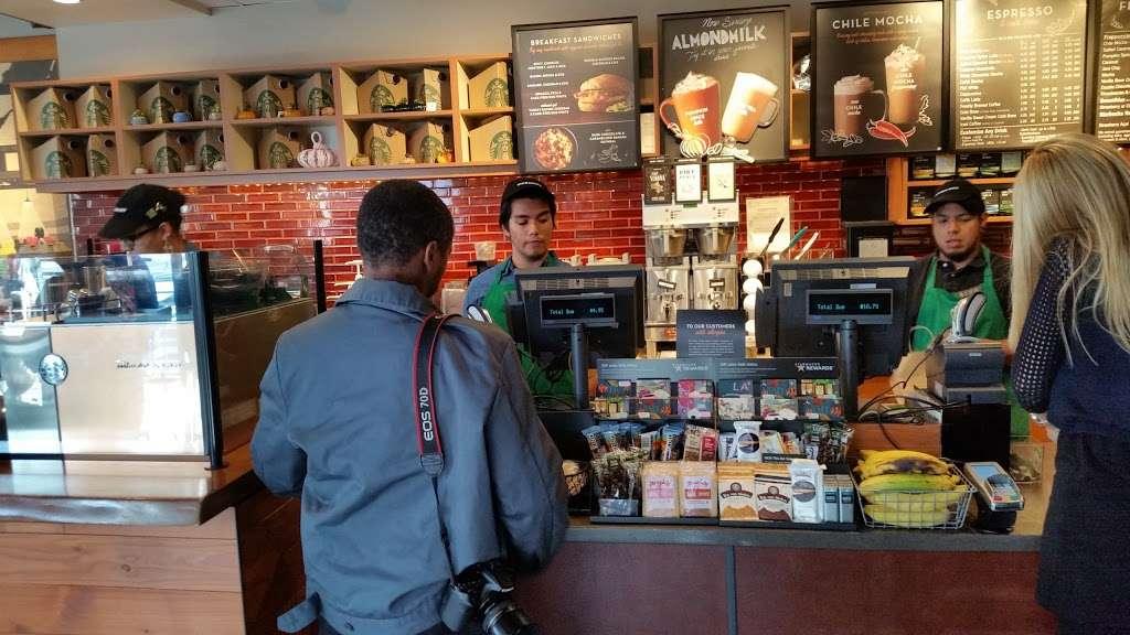 Starbucks - cafe  | Photo 7 of 10 | Address: 4114 Sepulveda Blvd, Culver City, CA 90230, USA | Phone: (310) 390-3561