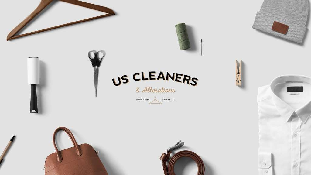 US Cleaners & Tailoring - laundry  | Photo 2 of 5 | Address: 4248 Main St, Downers Grove, IL 60515, USA | Phone: (630) 968-1113