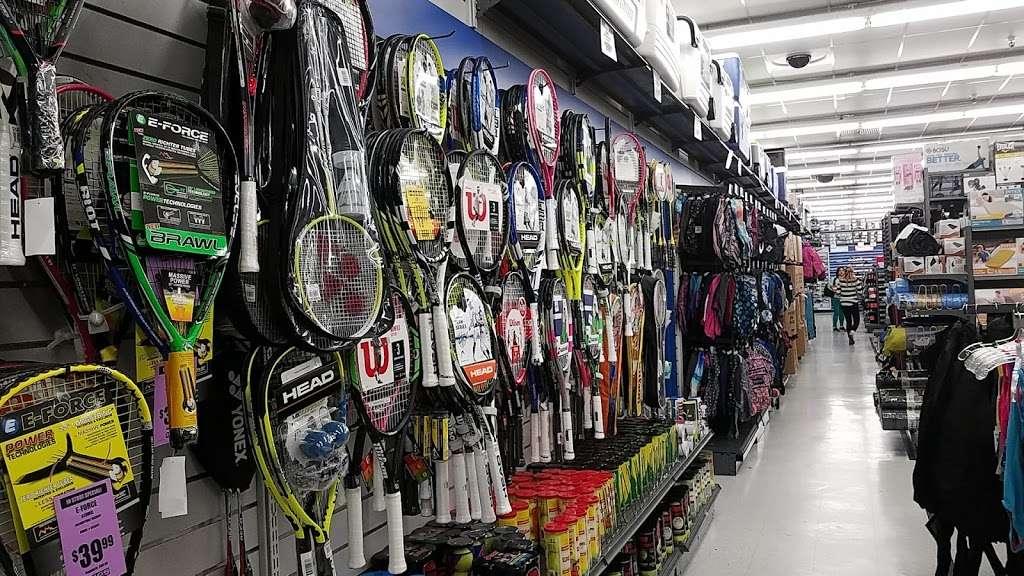 Big 5 Sporting Goods - shoe store  | Photo 8 of 10 | Address: 314 Gellert Blvd, Daly City, CA 94015, USA | Phone: (650) 994-3688