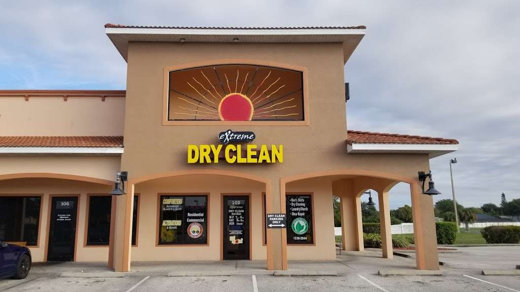 Extreme Dry Clean - laundry  | Photo 7 of 7 | Address: 634 Barnes Blvd #102, Rockledge, FL 32955, USA | Phone: (321) 338-2944