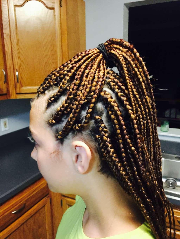 Giseles African Hair Braiding - hair care  | Photo 1 of 3 | Address: 406 Waters Cove Ct, Stafford, VA 22554, USA | Phone: (804) 332-7389