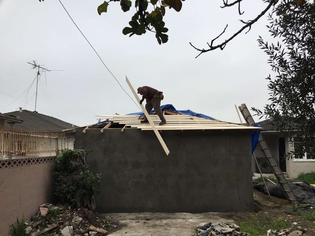 Gonzalez Roofing INC - roofing contractor  | Photo 9 of 10 | Address: 600 S Locust Cir, Compton, CA 90221, USA | Phone: (323) 434-0309