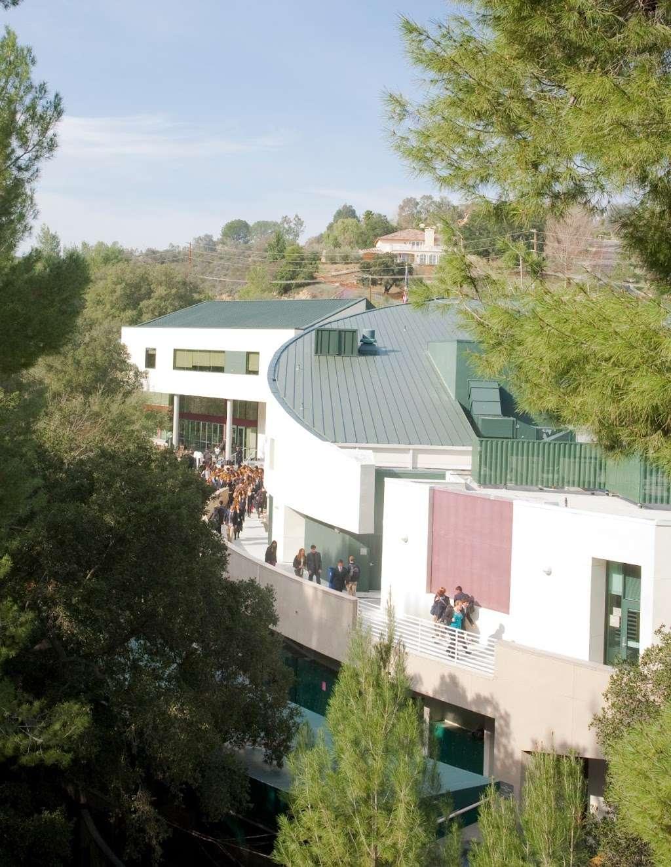 Viewpoint School - school  | Photo 4 of 9 | Address: 23620 Mulholland Hwy, Calabasas, CA 91302, USA | Phone: (818) 591-6500