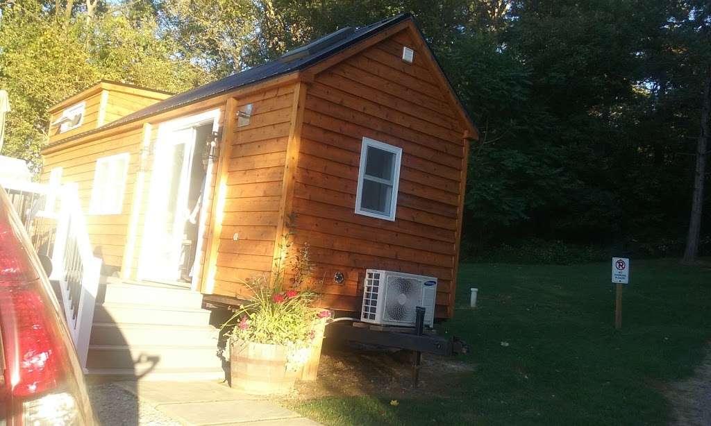 Shallowbrook Farm LLC - real estate agency    Photo 8 of 10   Address: 93 Smithville Rd, New Providence, PA 17560, USA   Phone: (717) 786-9300