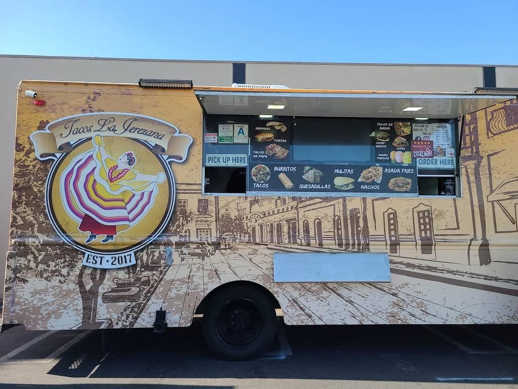 Tacos La Jerezana - restaurant  | Photo 2 of 10 | Address: 1440 S Anaheim Blvd, Anaheim, CA 92805, USA | Phone: (747) 999-0025