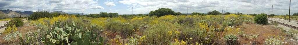 Lario Park - park    Photo 1 of 9   Address: 3089 E Huntington Dr, Irwindale, CA 91010, USA