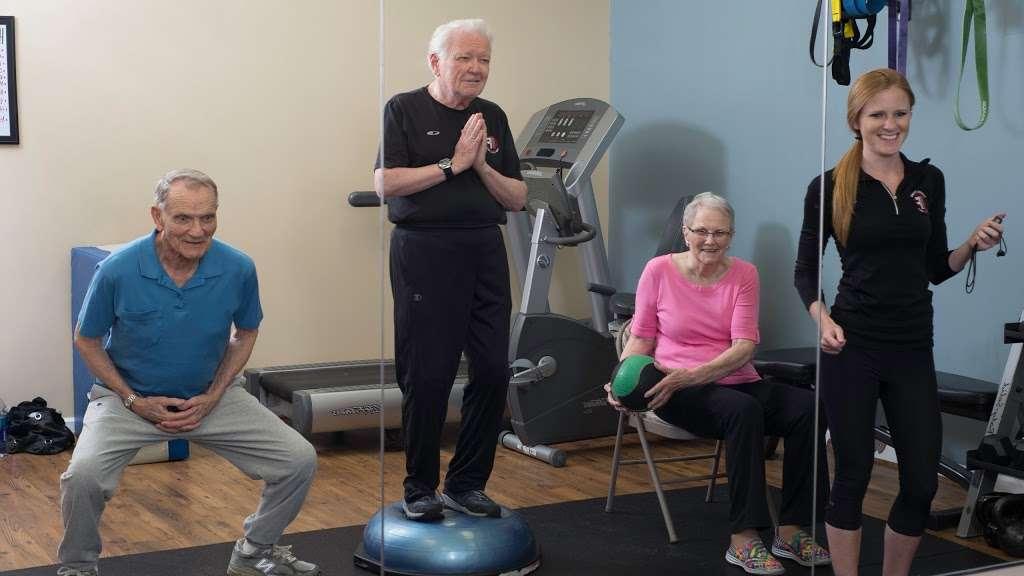 Fredericksburg Fitness Studio - gym  | Photo 8 of 10 | Address: 2541 Cowan Blvd, Fredericksburg, VA 22401, USA | Phone: (540) 479-1877