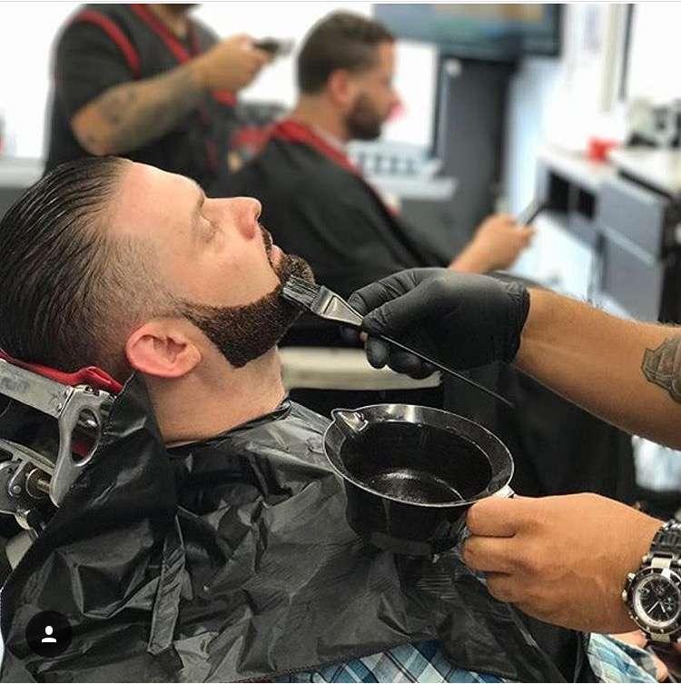 Groom Suite Barbershop - hair care  | Photo 7 of 10 | Address: 2006 Bigler St, Fort Lee, NJ 07024, USA | Phone: (201) 461-0261