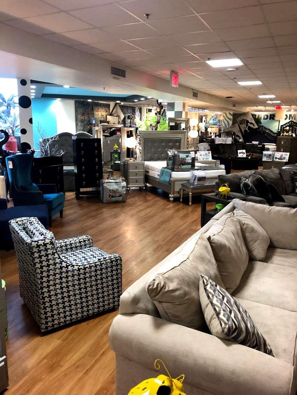 Bobs Discount Furniture - furniture store    Photo 5 of 10   Address: 2520 Flatbush Ave, Brooklyn, NY 11234, USA   Phone: (347) 415-8307