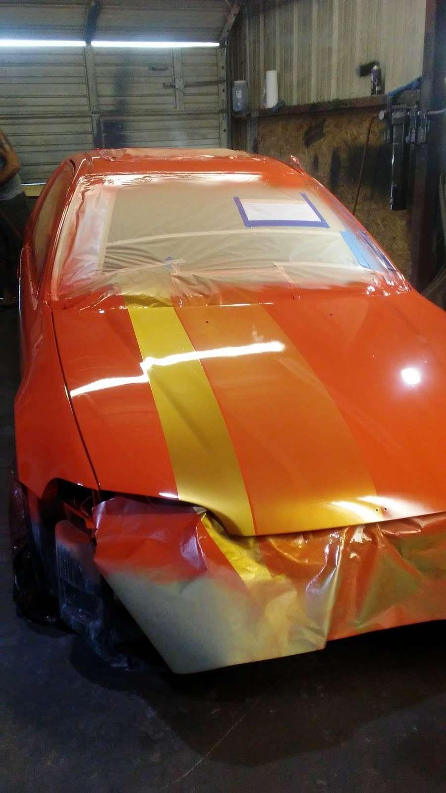 Merlin Automotive - car repair  | Photo 2 of 10 | Address: 216 FM78, Schertz, TX 78154, USA | Phone: (210) 945-8993