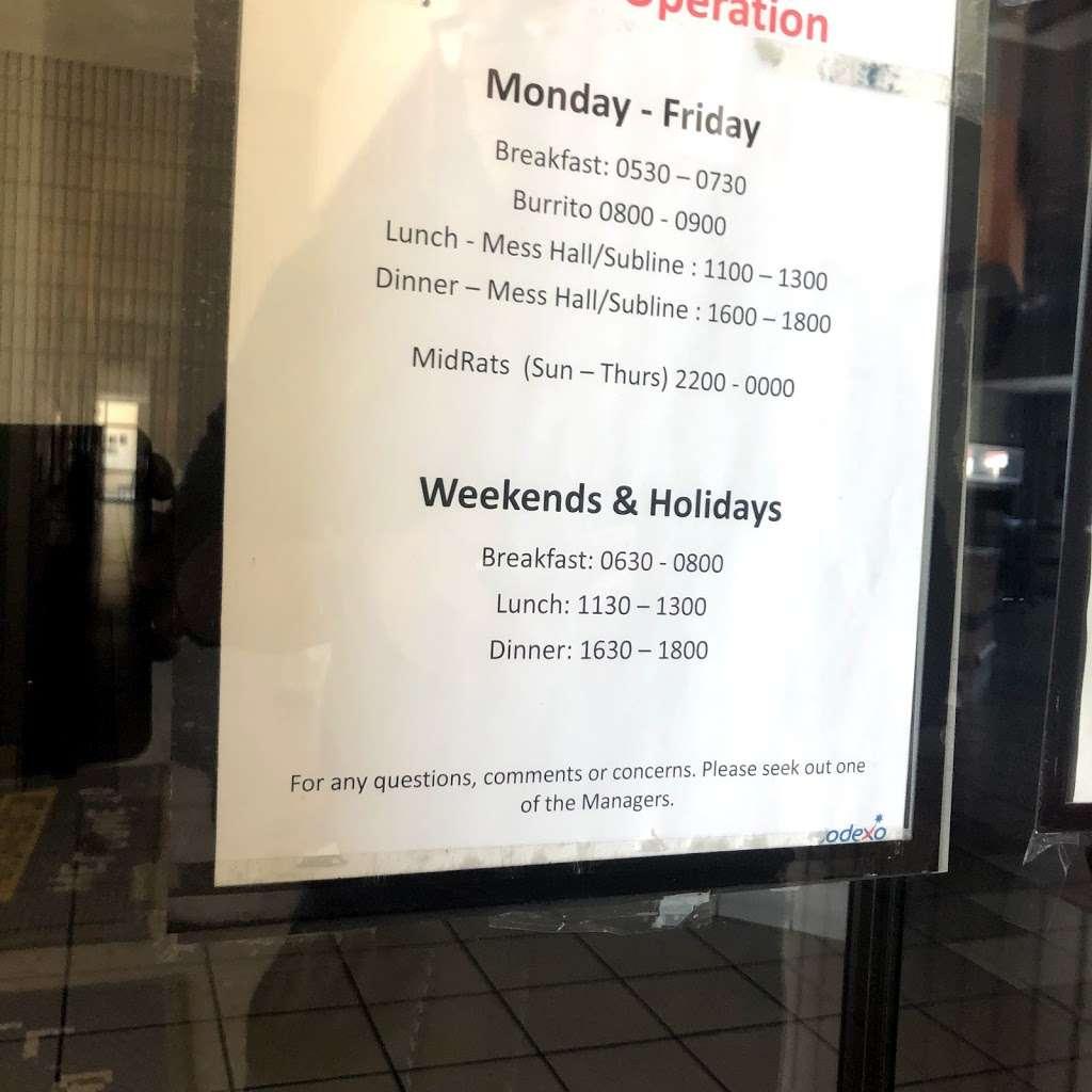 24 Area Messhall - restaurant  | Photo 7 of 8 | Address: Oceanside, CA 92058, USA