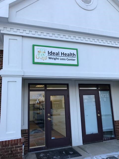 Ideal Health Castleton - health  | Photo 1 of 1 | Address: 4735 Statesmen Dr suite a, Indianapolis, IN 46250, USA | Phone: (317) 588-6542