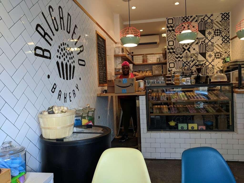 Brigadeiro Bakery - cafe  | Photo 6 of 10 | Address: 156 Sullivan St, New York, NY 10012, USA | Phone: (917) 740-5772