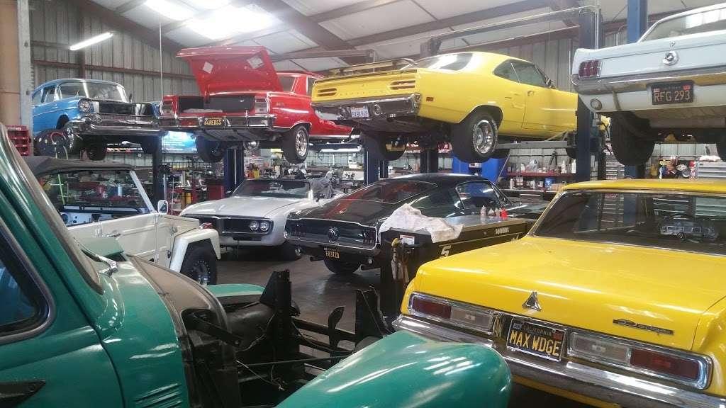 Rollings Automotive Inc - car repair    Photo 5 of 10   Address: 6107 Marlatt St, Mira Loma, CA 91752, USA   Phone: (951) 361-3001