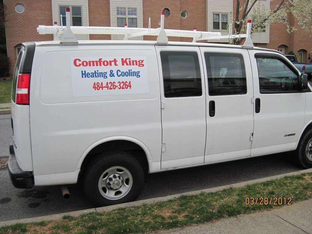 Comfort King Heating Cooling Home Goods Store 1965 Creamery Ct
