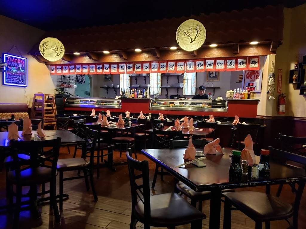 Sunnys Sushi - restaurant    Photo 5 of 10   Address: 910 E Redd Rd, El Paso, TX 79912, USA   Phone: (915) 842-9508
