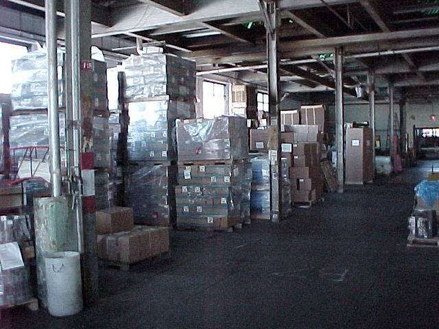 Alpha Warehousing Corporation - storage  | Photo 4 of 9 | Address: 1100 River St, Ridgefield, NJ 07657, USA | Phone: (201) 945-4004