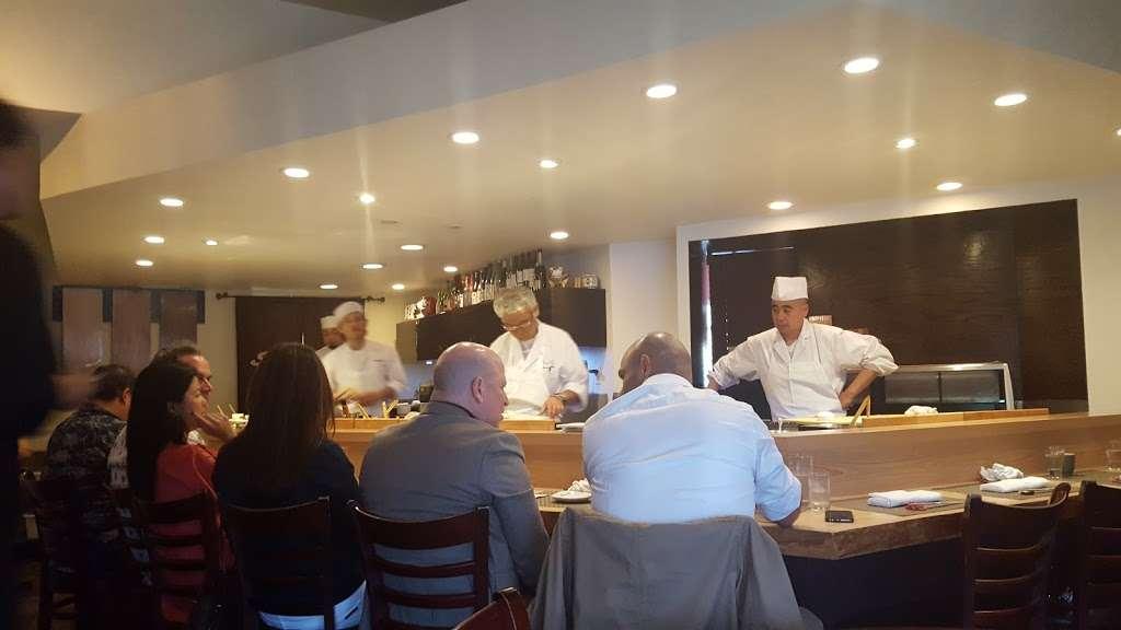 Shunji Japanese Cuisine - restaurant    Photo 3 of 10   Address: 12244 Pico Blvd, Los Angeles, CA 90064, USA   Phone: (310) 826-4737
