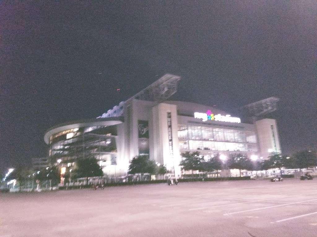 NRG Park - parking  | Photo 9 of 10 | Address: 1 NRG Pkwy, Houston, TX 77054, USA