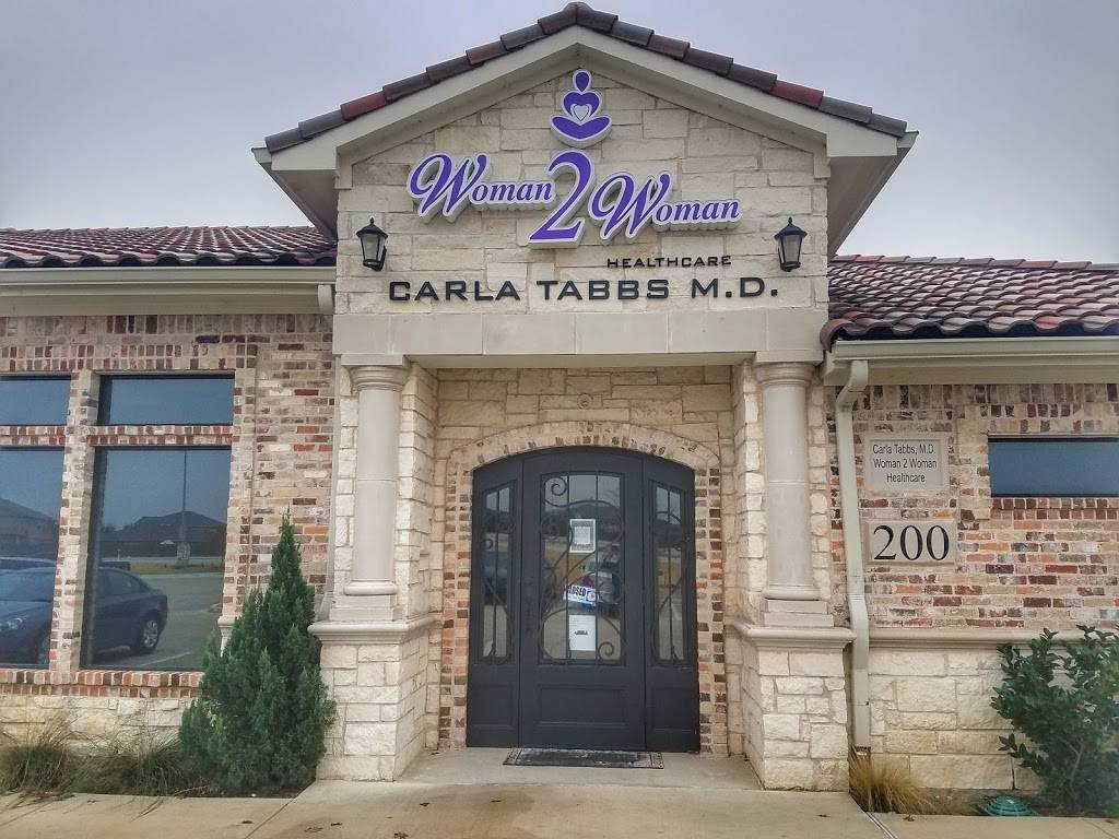 Dr. Carla R Tabbs, MD - doctor  | Photo 1 of 8 | Address: 3912 N Tarrant Pkwy Suite #200, Fort Worth, TX 76244, USA | Phone: (817) 431-4471