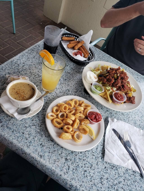 Shoreline Grill - restaurant  | Photo 8 of 10 | Address: 2809 Atlantic Ave, Virginia Beach, VA 23451, USA | Phone: (757) 531-7587